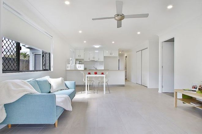 Picture of 23 Woodford Street, ONE MILE QLD 4305