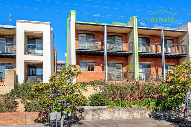 Picture of 6/23 Church Street, THE HILL NSW 2300