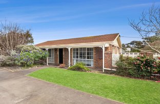 Picture of 1/48 Powell Street West, Ocean Grove VIC 3226