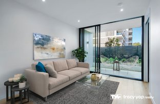 Picture of 20/5b Whiteside Street, North Ryde NSW 2113