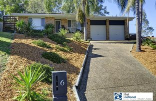 Picture of 6 Coorong Place, Taree NSW 2430