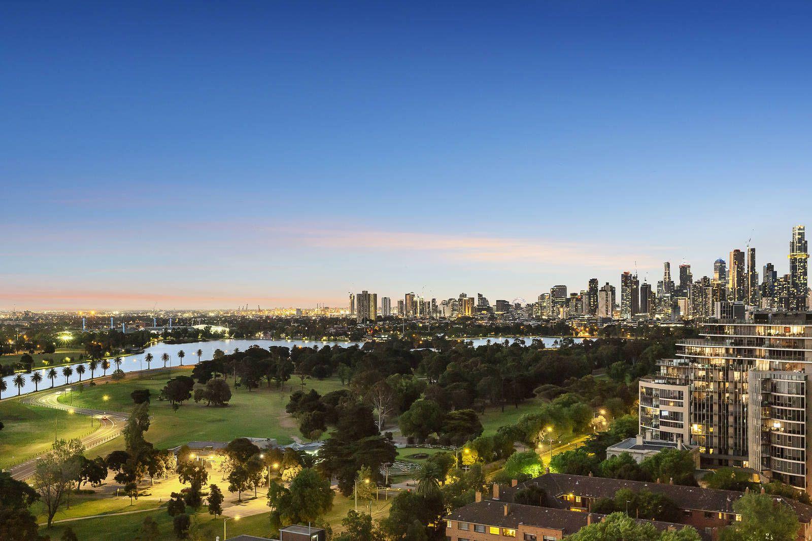 1801/594 St Kilda Road, Melbourne 3004 VIC 3004, Image 0