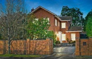 Picture of 989 Toorak Road, Camberwell VIC 3124