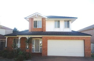 Picture of 8 Falkirk Court, Kellyville NSW 2155