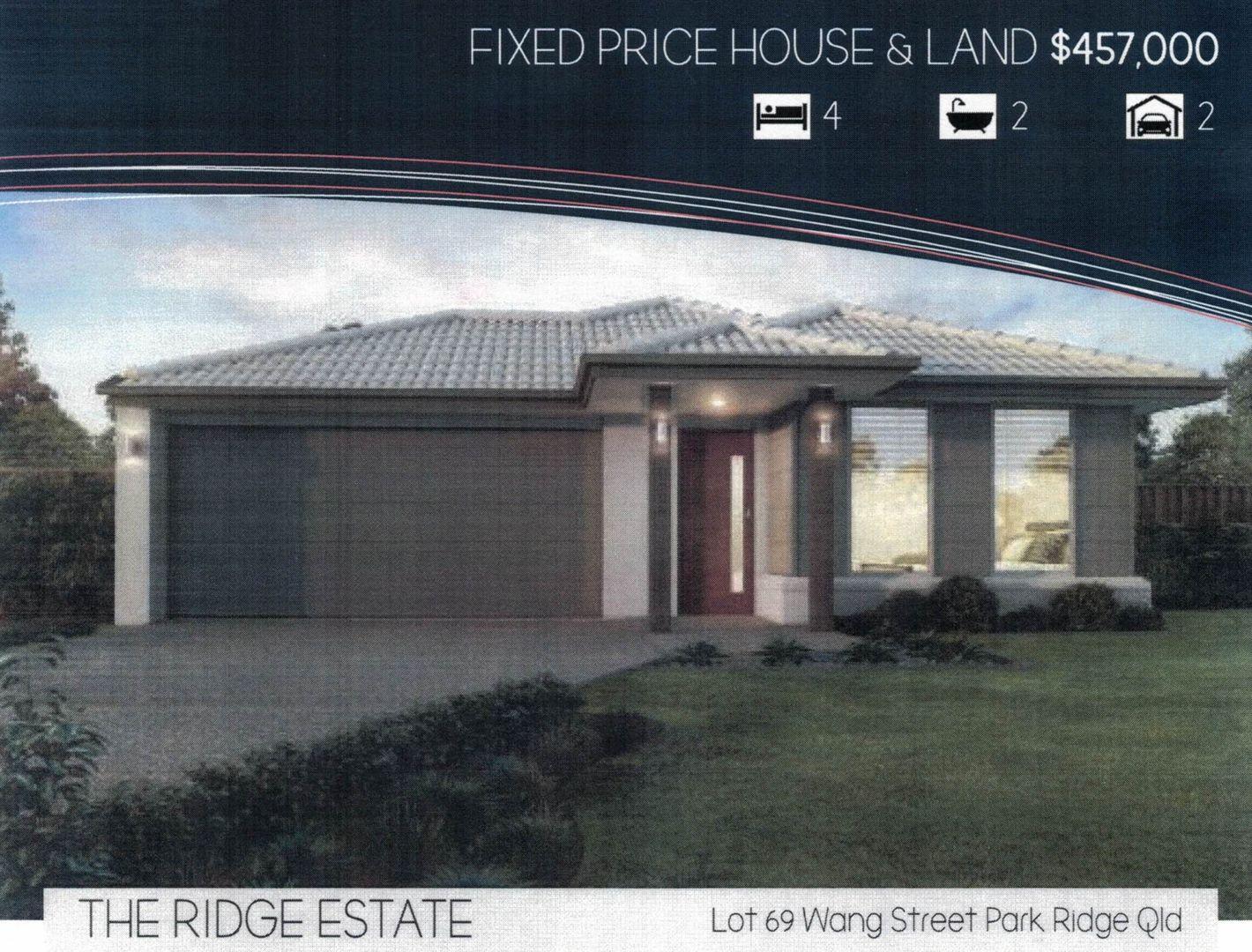 69 Wang Street, Park Ridge QLD 4125, Image 0