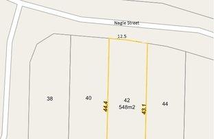42 Nagle Street, Jordan Springs NSW 2747