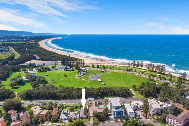 Picture of 22 Pleasant Avenue, NORTH WOLLONGONG NSW 2500