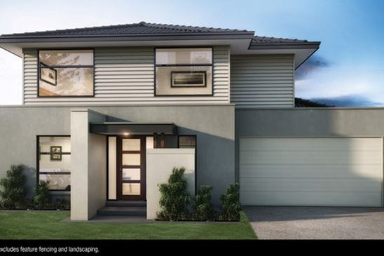 Picture of Lot 9 Freshwater street, THORNLANDS QLD 4164