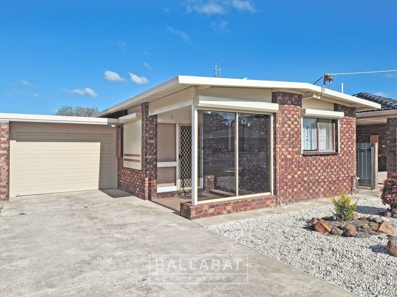 322 Gladstone Street, Maryborough VIC 3465, Image 0