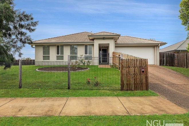 Picture of 121 Honeywood Drive, FERNVALE QLD 4306