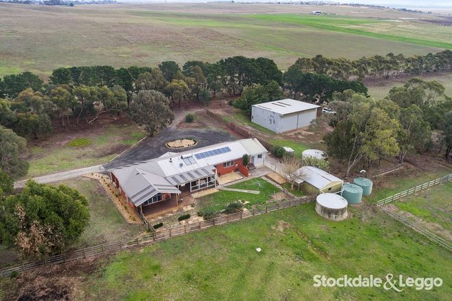 Picture of 193 Denison Road, ROSEDALE VIC 3847