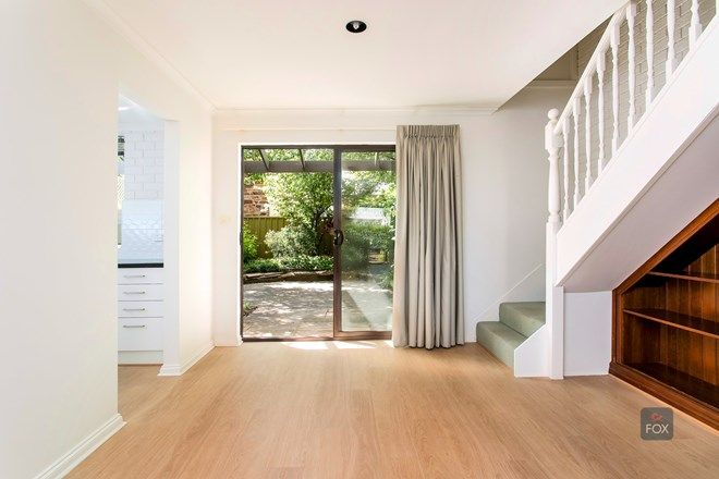 Picture of 3/10 Oxford Street, HACKNEY SA 5069