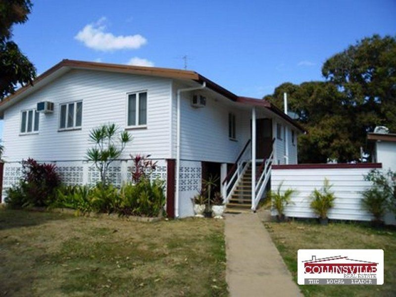 22 Eleventh Avenue, Scottville QLD 4804, Image 0