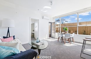 Picture of 2/17 Alfred Street, Prahran VIC 3181