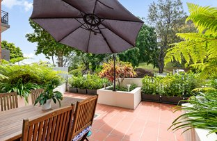 Picture of 1/15 Newstead Avenue, Newstead QLD 4006