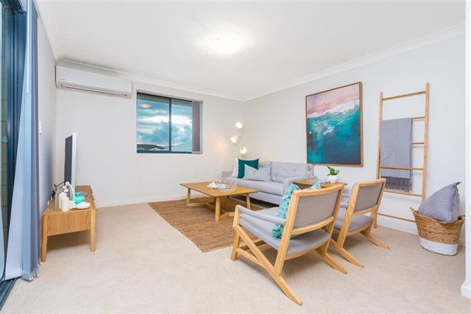 Picture of 34/18 Whitlock Road, QUEENS PARK WA 6107