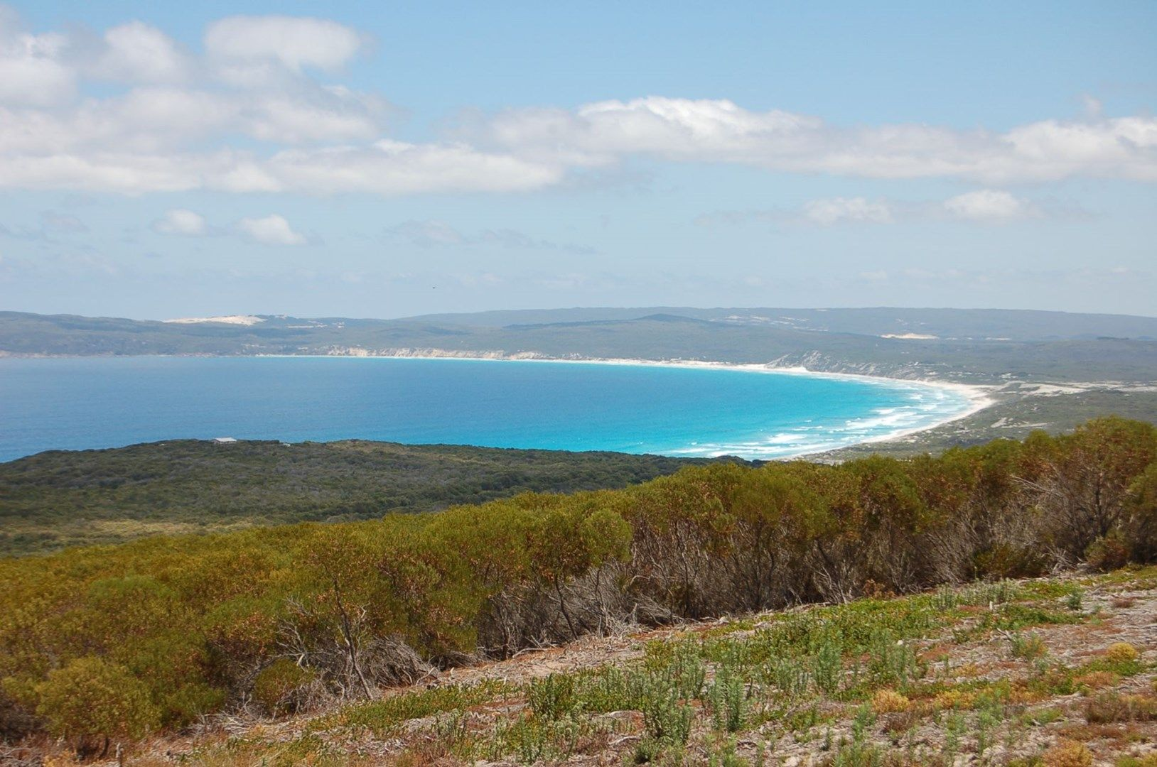 Lot 126 Wellstead Road South, Bremer Bay WA 6338, Image 0