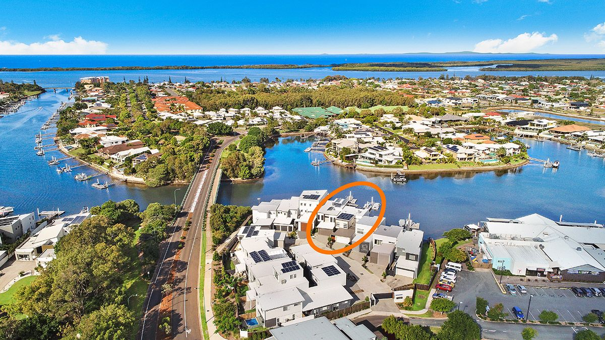 11/36 Pelican Waters Blvd - The Edge, Pelican Waters QLD 4551, Image 0