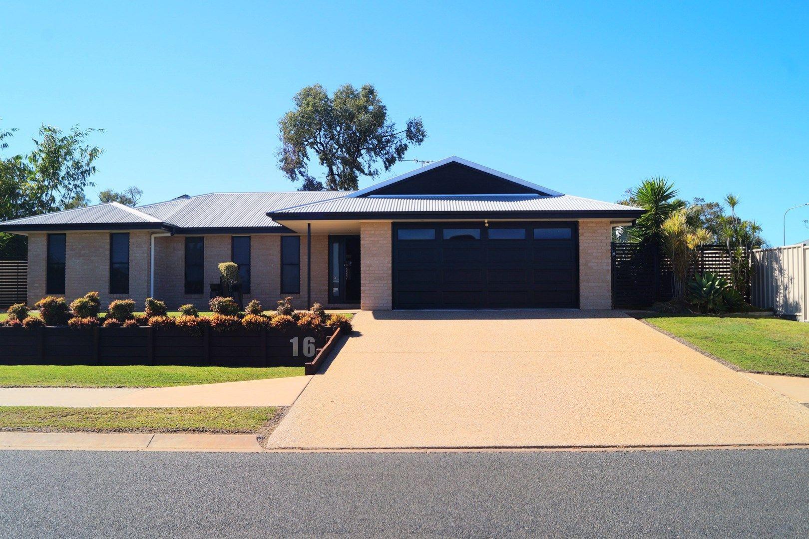 16 Brokenwood Street, Emerald QLD 4720, Image 1