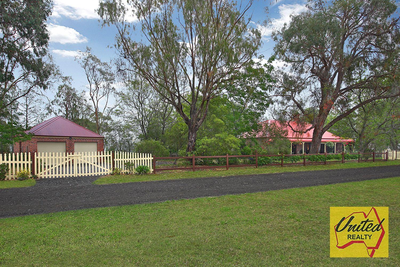 145 Rotherwood Road, Razorback NSW 2571, Image 1