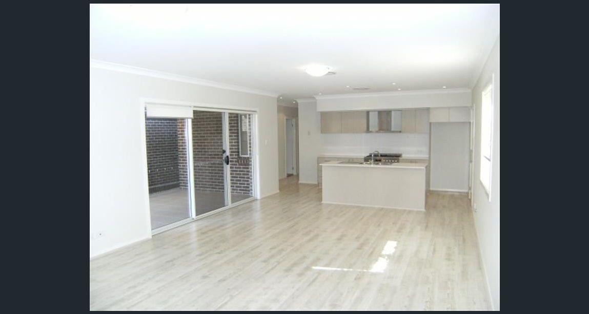 20 Fox Creek Circuit, Kellyville NSW 2155, Image 1