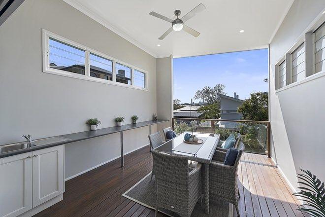Picture of 21 McNab Street, PADDINGTON QLD 4064