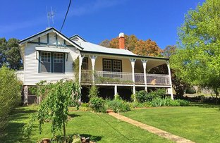 Picture of 3-5 Eulamore Street, Carcoar NSW 2791
