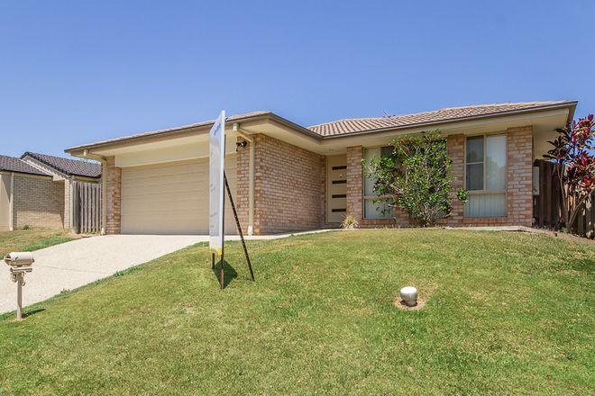 Picture of 17 Matthews Crescent, PIMPAMA QLD 4209