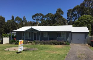 4 Sanderling Pl, Bawley Point NSW 2539