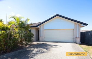 Picture of 132 HIGHBURY DRIVE, Redbank Plains QLD 4301