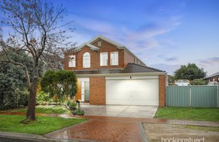 Picture of 16 Newminster Way, Point Cook VIC 3030