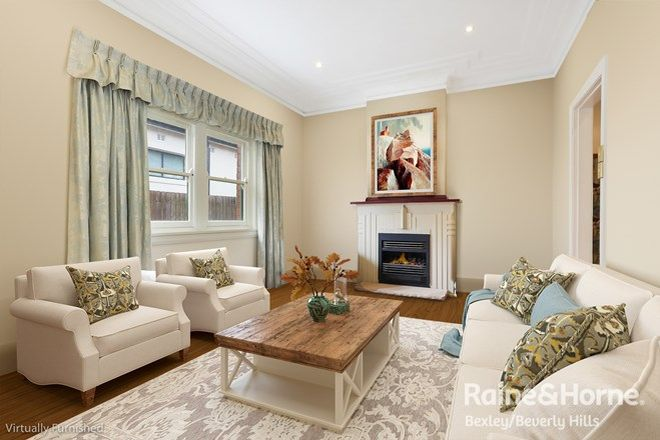 Picture of 116 Stoney Creek Road, BEXLEY NSW 2207