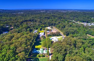 Picture of 186 Glenmount Road, Tanawha QLD 4556