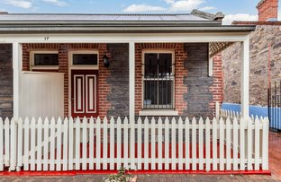 Picture of 17 Little Gilbert Street, Adelaide SA 5000