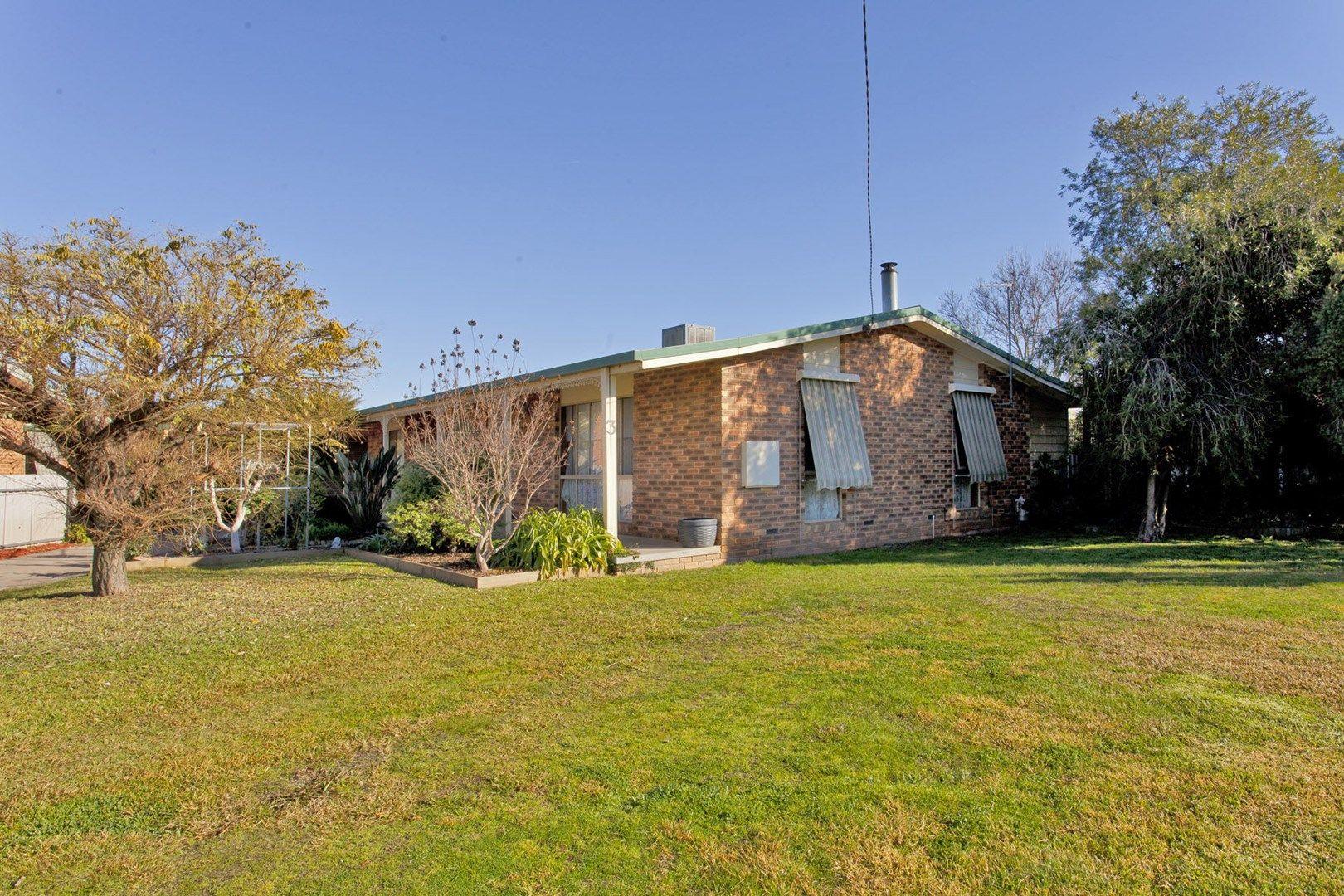3 Thomas Place, Culcairn NSW 2660, Image 0