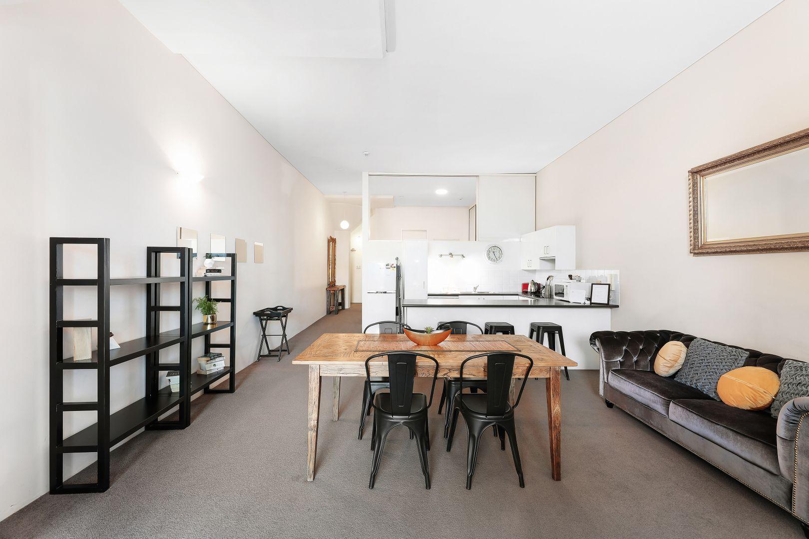 1 Missenden Rd, Camperdown NSW 2050, Image 2