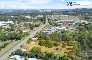 Picture of 416 & 420 Wingham Road, Taree NSW 2430