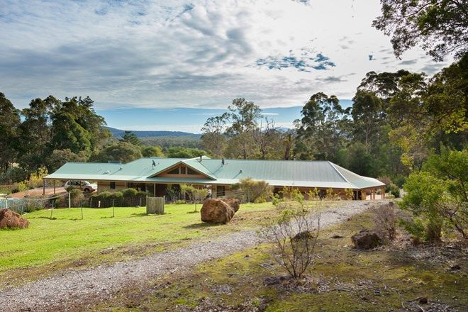 Picture of 273 Redman Road, SCOTSDALE WA 6333