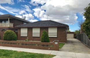 Picture of 14 Chandler Street, Sunshine West VIC 3020