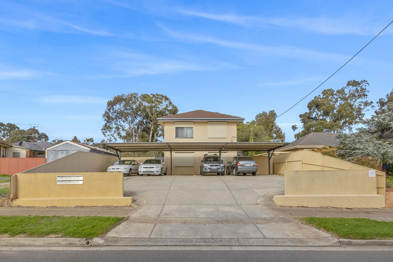 1/43 Fairview Terrace, Clearview SA 5085, Image 0