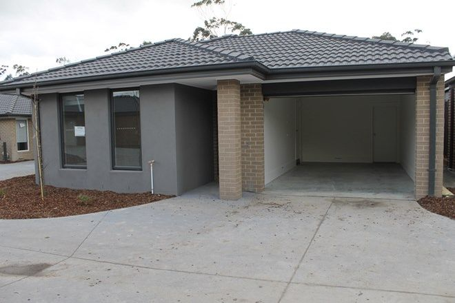 Picture of 14/98 Lampard Road, DROUIN VIC 3818