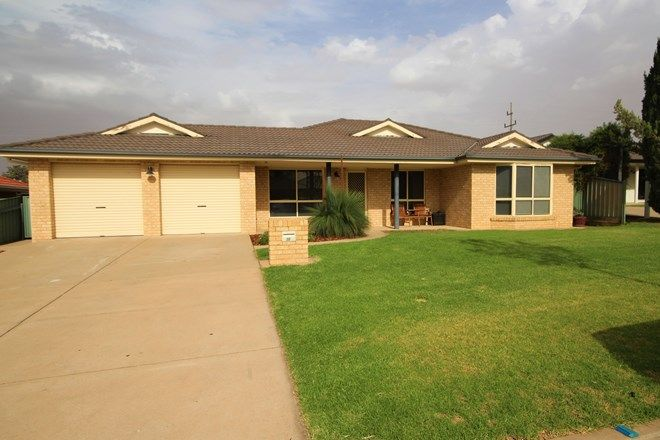Picture of 30 Boree Avenue, FOREST HILL NSW 2651