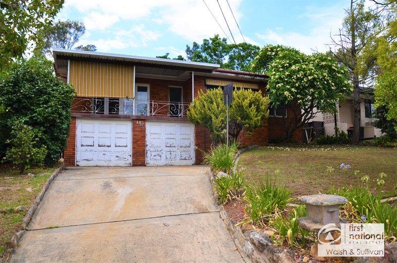 28 Russell Street, Baulkham Hills NSW 2153, Image 0