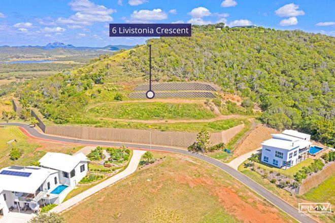Picture of 6 Livistonia Crescent, EMU PARK QLD 4710