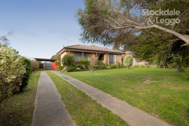 9 Coolaroo Place, Churchill VIC 3842, Image 1