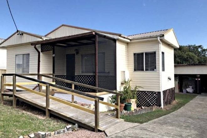 Picture of 65 Jonathon Street, ELEEBANA NSW 2282