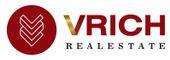 Logo for Vrich Real Estate