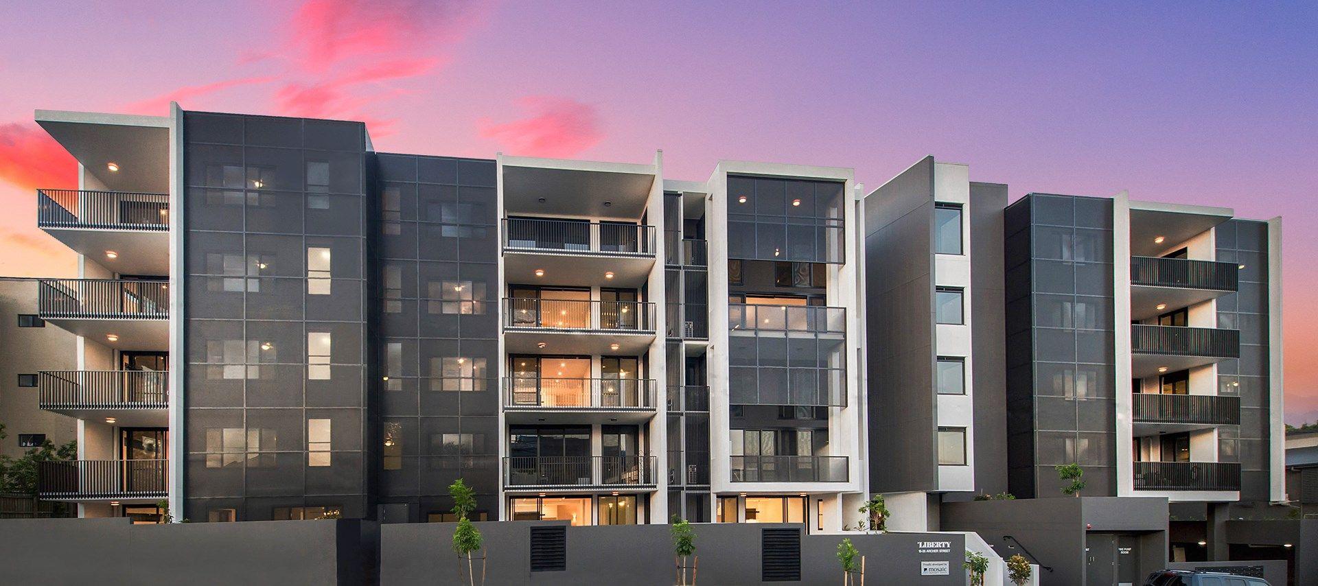 404/16-26 Archer Street, Upper Mount Gravatt QLD 4122, Image 1