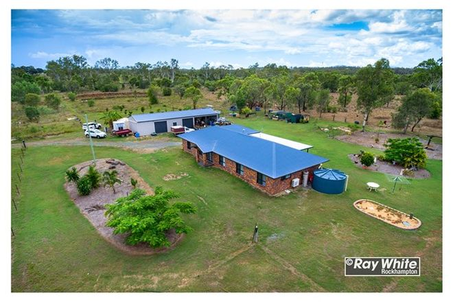Picture of 49 Anderson Road, ALTON DOWNS QLD 4702
