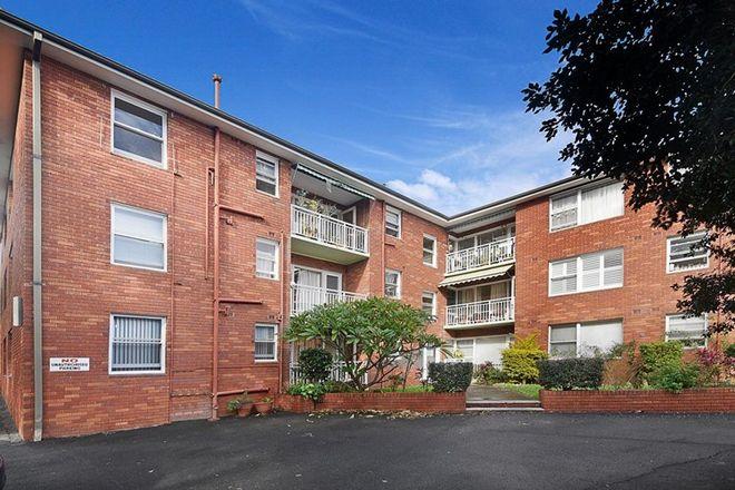 Picture of 16/7 Grainger Avenue, ASHFIELD NSW 2131